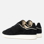 Кроссовки adidas Originals Stan Smith Made In Germany Pack Black/White фото- 2