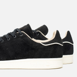 Кроссовки adidas Originals Stan Smith Made In Germany Pack Black/White фото- 7