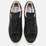 Кроссовки adidas Originals Stan Smith Made In Germany Pack Black/White фото- 4