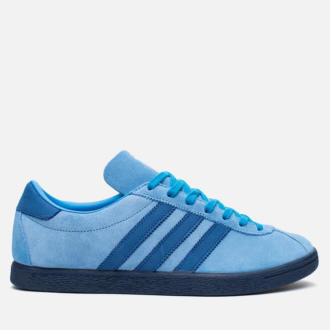 adidas Originals Tahiti Sneakers Light Blue/Collegiate Navy