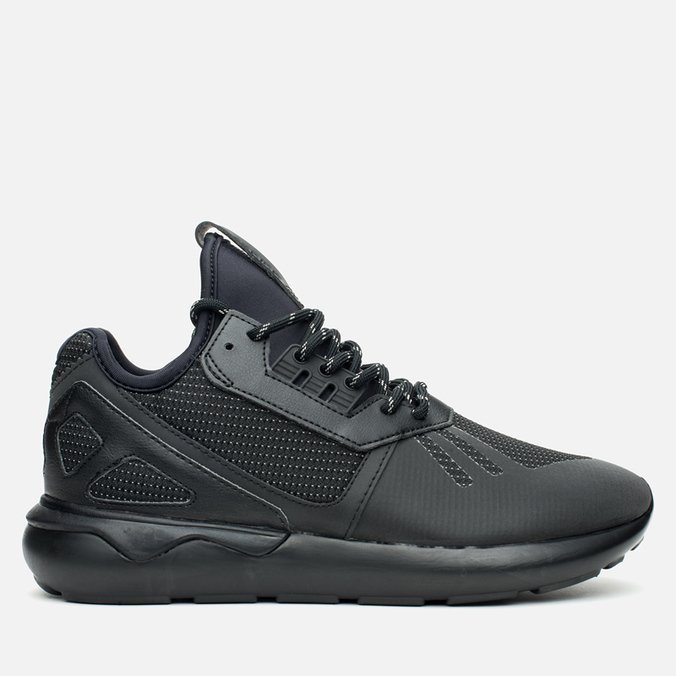 Мужские кроссовки adidas Originals Tubular Runner CBlack