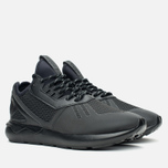 Мужские кроссовки adidas Originals Tubular Runner CBlack фото- 1
