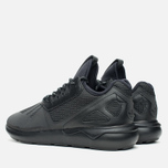 Мужские кроссовки adidas Originals Tubular Runner CBlack фото- 2