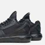 Мужские кроссовки adidas Originals Tubular Runner CBlack фото- 7