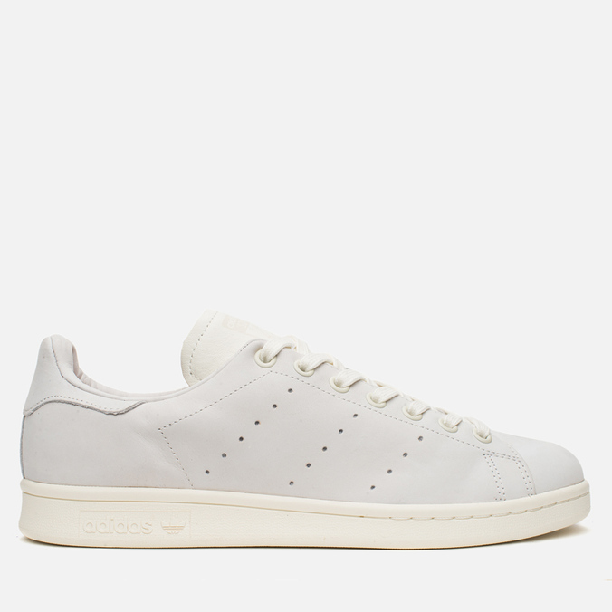 Мужские кроссовки adidas Originals x SNS Shades Of White Pack Stan Smith Off White/Dust Pink