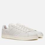 Мужские кроссовки adidas Originals x SNS Shades Of White Pack Stan Smith Off White/Dust Pink фото- 1