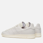 Мужские кроссовки adidas Originals x SNS Shades Of White Pack Stan Smith Off White/Dust Pink фото- 2