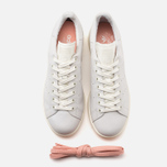 Мужские кроссовки adidas Originals x SNS Shades Of White Pack Stan Smith Off White/Dust Pink фото- 4