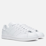 Кроссовки adidas Originals x White Mountaineering Stan Smith White фото- 1