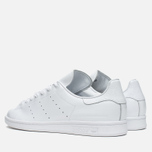 Кроссовки adidas Originals x White Mountaineering Stan Smith White фото- 2