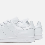 Кроссовки adidas Originals x White Mountaineering Stan Smith White фото- 5