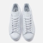 Кроссовки adidas Originals x White Mountaineering Stan Smith White фото- 4