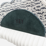 Кроссовки adidas Originals Yeezy 350 Boost Low Turtle/Grey фото- 5