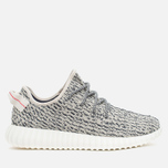 Кроссовки adidas Originals Yeezy 350 Boost Low Turtle/Grey фото- 0