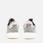 Кроссовки adidas Originals Yeezy 350 Boost Low Turtle/Grey фото- 3