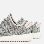 Кроссовки adidas Originals Yeezy 350 Boost Low Turtle/Grey фото- 8