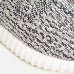 Кроссовки adidas Originals Yeezy 350 Boost Low Turtle/Grey фото- 7