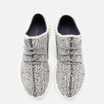 Кроссовки adidas Originals Yeezy 350 Boost Low Turtle/Grey фото- 4