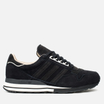 Кроссовки adidas Originals ZX 500 OG Made In Germany Pack Black/White фото- 0