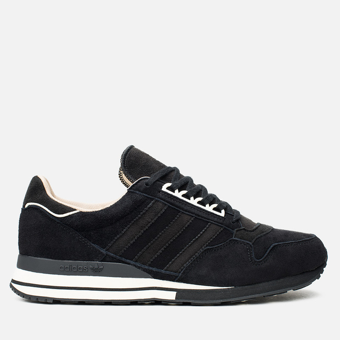 Кроссовки adidas Originals ZX 500 OG Made In Germany Pack Black/White