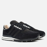 Кроссовки adidas Originals ZX 500 OG Made In Germany Pack Black/White фото- 1