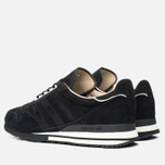 Кроссовки adidas Originals ZX 500 OG Made In Germany Pack Black/White фото- 2