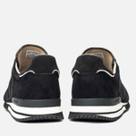 Кроссовки adidas Originals ZX 500 OG Made In Germany Pack Black/White фото- 3