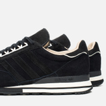 Кроссовки adidas Originals ZX 500 OG Made In Germany Pack Black/White фото- 7