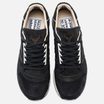 Кроссовки adidas Originals ZX 500 OG Made In Germany Pack Black/White фото- 4