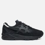Кроссовки ASICS Gel-Kayano Trainer Black & White Pack Black фото- 0