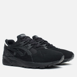 Кроссовки ASICS Gel-Kayano Trainer Black & White Pack Black фото- 1