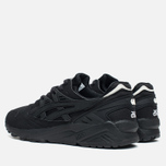 Кроссовки ASICS Gel-Kayano Trainer Black & White Pack Black фото- 2