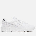 Кроссовки ASICS Gel-Kayano Trainer Black & White Pack White фото- 0