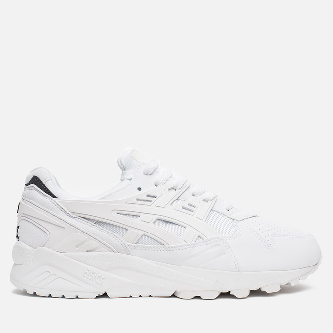 Кроссовки ASICS Gel-Kayano Trainer Black & White Pack White