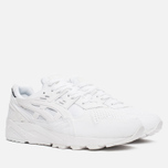 Кроссовки ASICS Gel-Kayano Trainer Black & White Pack White фото- 1