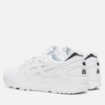 Кроссовки ASICS Gel-Kayano Trainer Black & White Pack White фото- 2