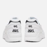 Кроссовки ASICS Gel-Kayano Trainer Black & White Pack White фото- 3