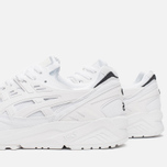 Кроссовки ASICS Gel-Kayano Trainer Black & White Pack White фото- 7