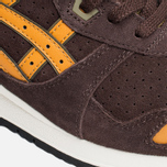 Мужские кроссовки ASICS Gel-Lyte III Bamboo Pack Dark Brown/Tan фото- 5