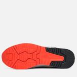 Asics Gel-Lyte III Men's Sneakers Black/Orange/White photo- 8