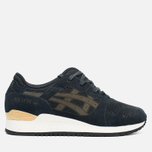 ASICS Gel-Lyte III Laser Cut Pack Sneakers Black photo- 0