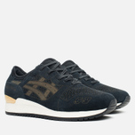 Кроссовки ASICS Gel-Lyte III Laser Cut Pack Black фото- 1