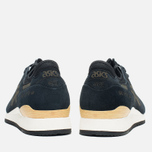 ASICS Gel-Lyte III Laser Cut Pack Sneakers Black photo- 3