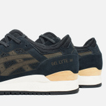 ASICS Gel-Lyte III Laser Cut Pack Sneakers Black photo- 7