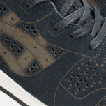 Кроссовки ASICS Gel-Lyte III Laser Cut Pack Black фото- 6