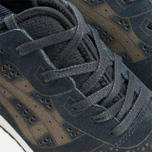 Кроссовки ASICS Gel-Lyte III Laser Cut Pack Black фото- 5