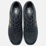 Кроссовки ASICS Gel-Lyte III Laser Cut Pack Black фото- 4