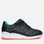 Asics Gel-Lyte III Miami Vice Pack Sneakers Black photo- 0