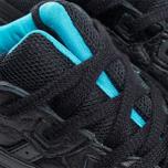 Мужские кроссовки ASICS Gel-Lyte III Miami Vice Pack Black фото- 7