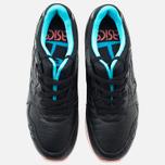 Мужские кроссовки ASICS Gel-Lyte III Miami Vice Pack Black фото- 4